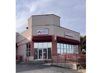 Washington veterinary clinic District Veterinary Hospital