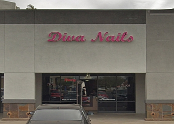 Glendale nail salon Diva Nails