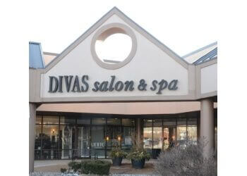 Joliet spa Divas Salon & Spa