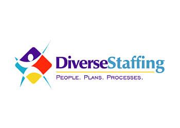 Louisville staffing agency Diverse Staffing