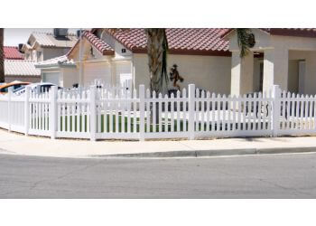 Las Vegas fencing contractor Divine About the Fence