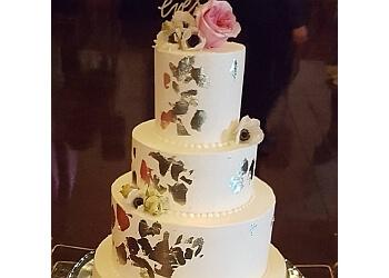 Peoria cake Divine Design Wedding Cakes