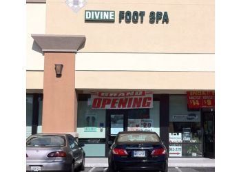 Huntington Beach massage therapy Divine Foot Spa