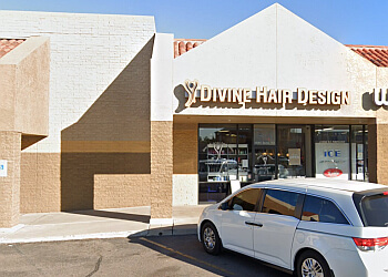 Mesa hair salon Divine Hair Design
