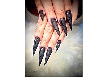 Sioux Falls nail salon Divine Nail Spa