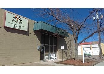 Colorado Springs roofing contractor Divine Roofing, Inc.