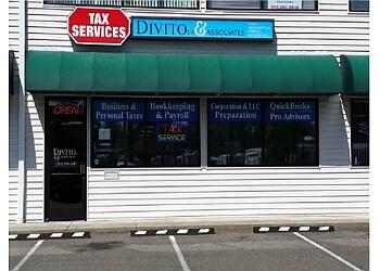 Tacoma tax service Divito & Associates, LLC