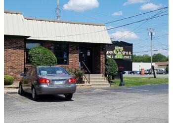 Louisville veterinary clinic Dixie Animal Hospital