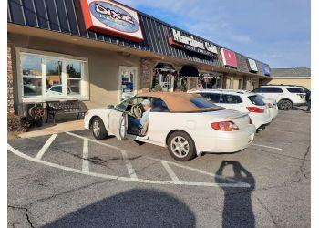Augusta locksmith Dixie Lock and Safe