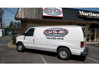 Dixie Lock & Safe - Locksmith - Martinez, Georgia - 37 ...