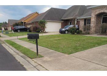 Jackson lawn care service Dixon's Lawn Service, LLC