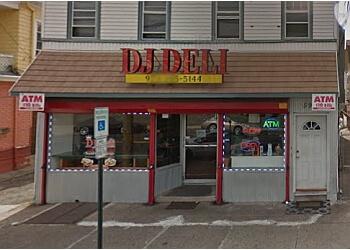 Paterson sandwich shop Dj Deli