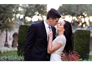 Tampa wedding photographer Djamel Photography LLC