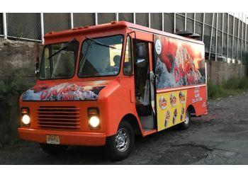Jersey City food truck Djura Grill