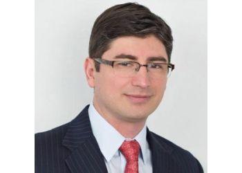 Syracuse urologist Dmitriy Nikolavsky, MD