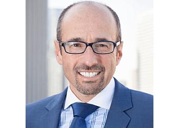Los Angeles criminal defense lawyer Dmitry Gorin