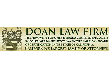 Doan Law Firm, LLP