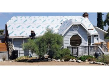 Chula Vista roofing contractor Dobbs Roofing
