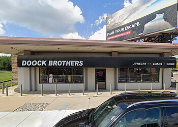 Indianapolis pawn shop Dock Brothers Jewelry & Loan Company