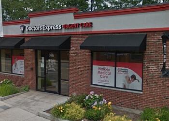 Doctors Express Urgent Care