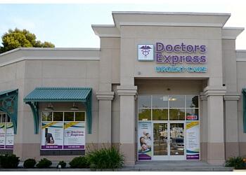 Fremont urgent care clinic Doctors Express Urgent Care