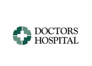 Laredo sleep clinic Doctors' Hospital Sleep Center