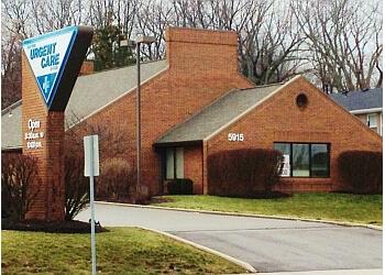 Dayton urgent care clinic Doctors' Urgent Care