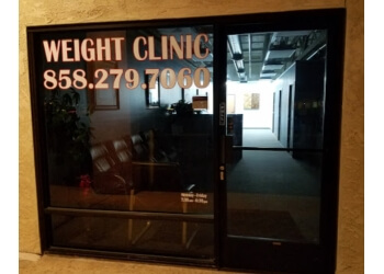 San Diego weight loss center Doctor's Weight Specialist