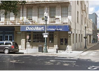 New Orleans printing service DocuMart