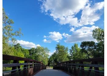Sterling Heights public park Dodge Park