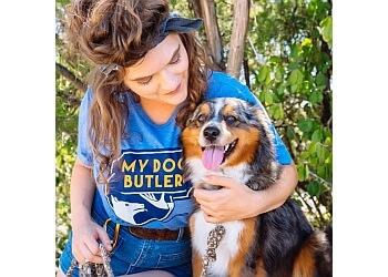 Phoenix dog walker Dog Butler