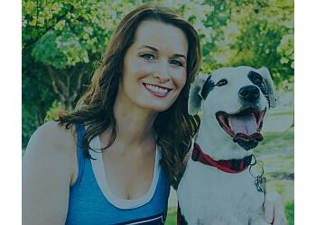Houston dog walker Dog Butlers