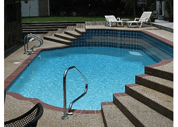 Clearwater pool service Dog Days Pools