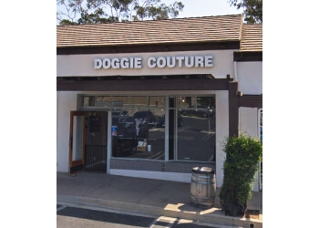 Rancho Cucamonga pet grooming Doggie Couture