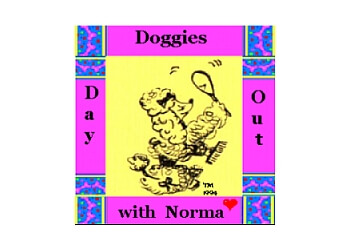 Mesquite pet grooming Doggie's Day Out With Norma