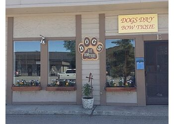 Anchorage pet grooming Dogs Day Bowtique Grooming Salon