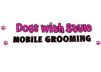 Port St Lucie pet grooming Dogs With Style Mobile Grooming