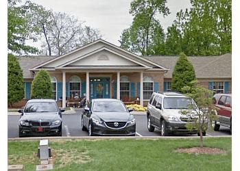 Clarksville assisted living facility Dogwood Bend Senior Living