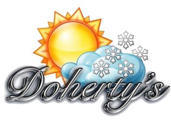 Wichita hvac service Doherty's Heating & Air Conditioning, LLC