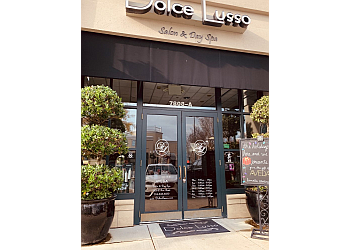 Charlotte beauty salon Dolce Lusso Salon and Spa