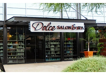 Scottsdale hair salon Dolce Salon & Spa
