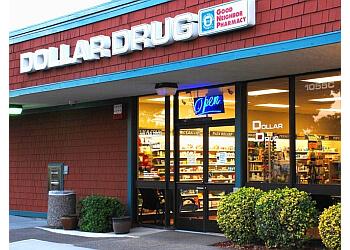Santa Rosa pharmacy Dollar Drug
