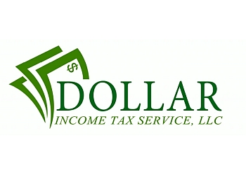 Atlanta tax service Dollar Income Tax Service, LLC