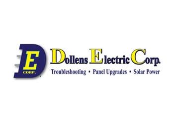 San Jose electrician Dollens Electrical Crop