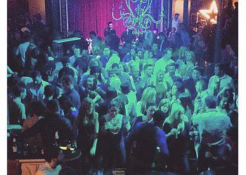 Oklahoma City night club Dollhouse Lounge & Burlesque