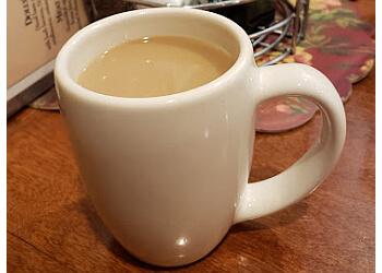 Spokane cafe Dollys Corner Cafe