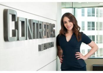 San Diego business lawyer Dolores Contreras - Contreras Law Firm