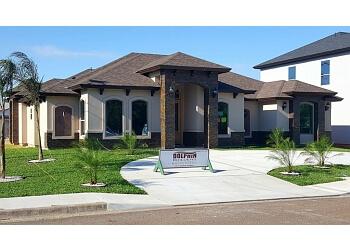Laredo home builder Dolphin Builders, LLC