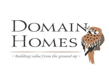 Tampa home builder Domain Homes