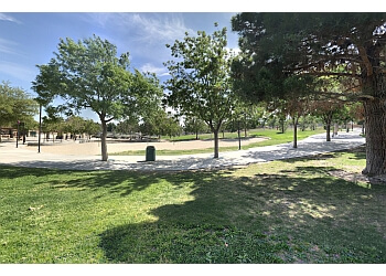 Palmdale public park Domenic Massari Park
